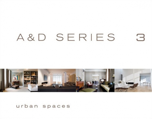 A&D Series 3 - Urban Spaces