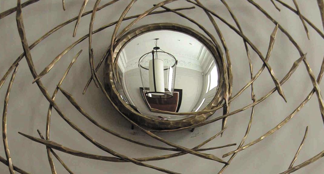 Carter Tyberghein Luxury Interior Architectural Design