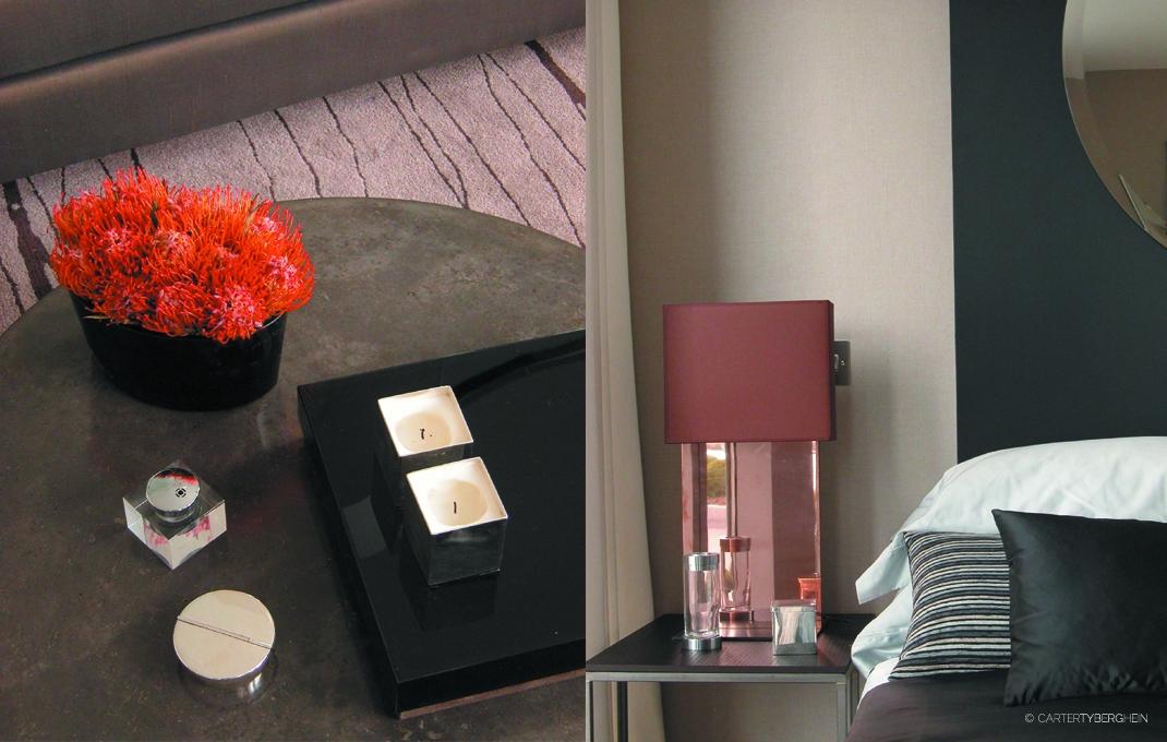 Marketing Suite, Ontario Tower, Ballymore