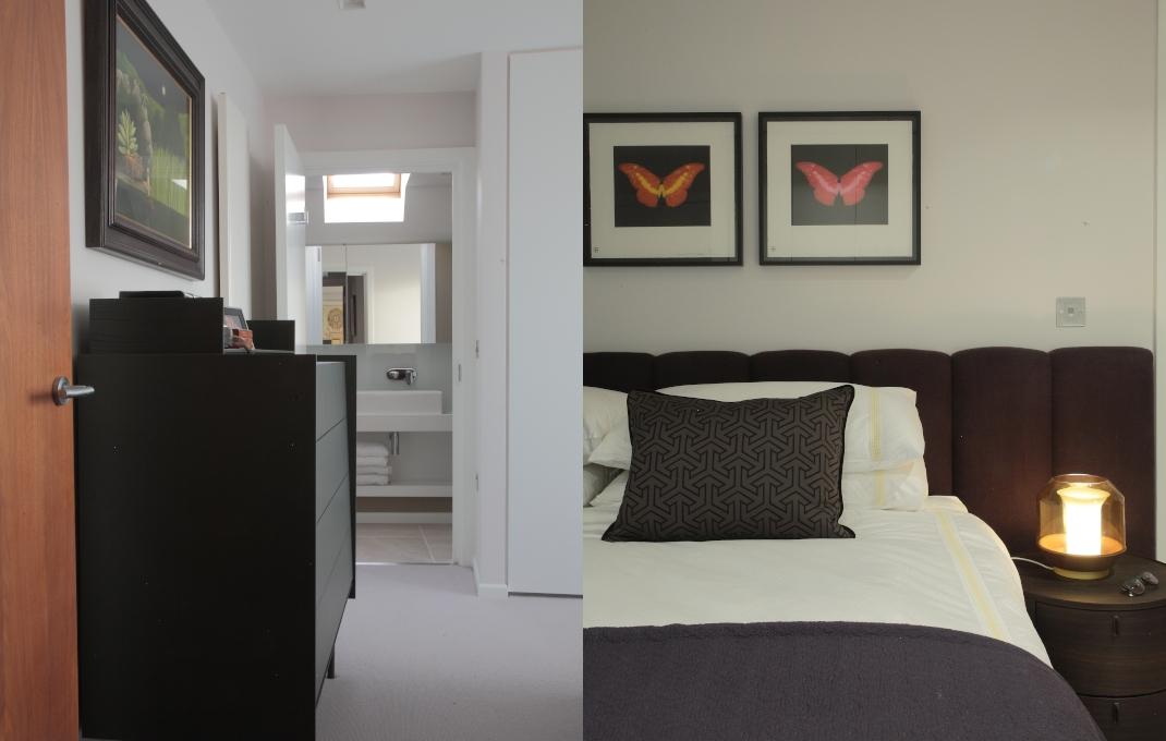 Islington Penthouse