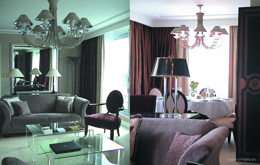 Hotel Warwick, Paris